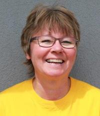 Karin Habegger