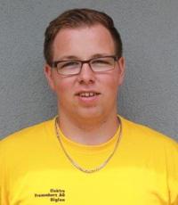 Michael Badertscher